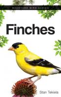 Adventure Publications Finches