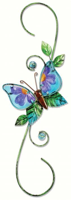 Sunset Vista Designs Butterfly Hook