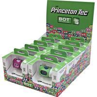 Princeton Tec Bot Rip N Run Headlamp, 10 Pack (Assorted Colors)