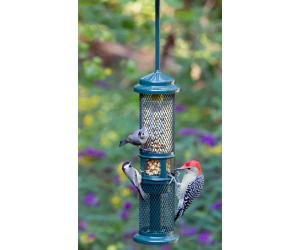 Tube / Finch Feeders by Brome Bird Care