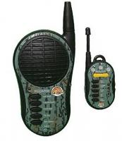 Cass Creek Game Calls Nomad MX3 Predator Call, Remote w/Transmitter