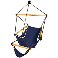 Hammaka Hammocks Cradle Chair - Mid Blue