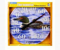Loons Thermometer 12.5 inch
