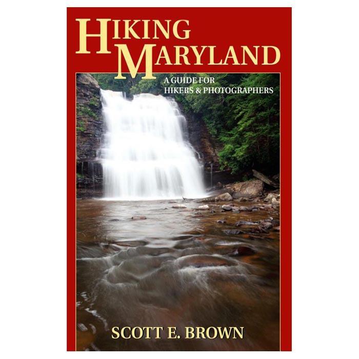 Hiking Maryland
