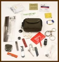 ESEE Survival / E & E Kit Advanced