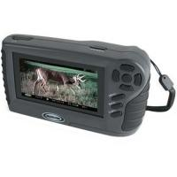 "Moultrie Feeders Handheld Viewer Deluxe with 4.3"" Screen"