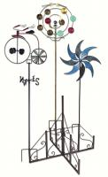 Sunset Vista Designs Spinner Display Unit