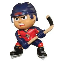 Florida Panthers NHL Lil Teammates Vinyl Slapper Sports Figure (2 3/4 Tall) (Series 2)