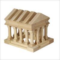 Guidecraft Table Top Blocks-Greek Blocks