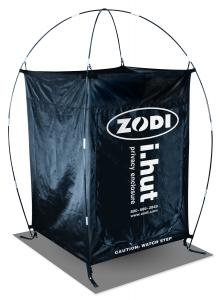 Camping Showers & Water Heaters by Zodi Outback Gear