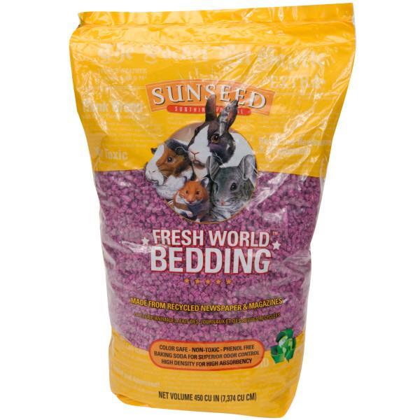 Fresh World Bedding - Store Use