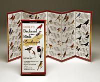 Steven M. Lewers & Associates Sibley's Backyard Birds Southeast