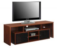 Desgins2Go Lexington TV Stand, Cherry