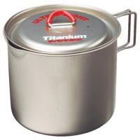 Titanium Mug Pot  900 ml