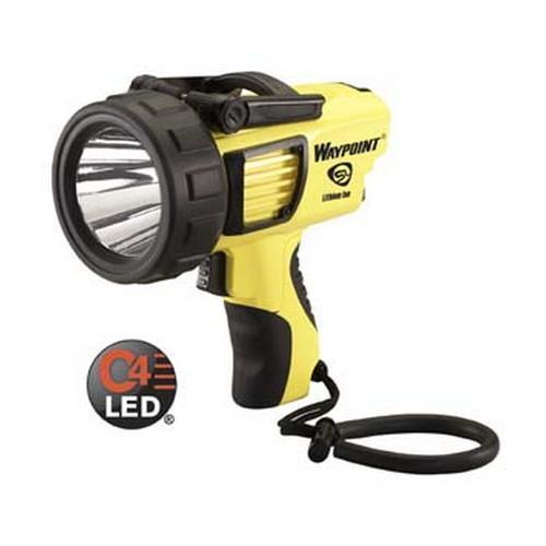 Streamlight Waypoint 120V AC - Yellow