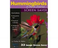 Impact Photographics Screen Saver HumBirds of the Americas