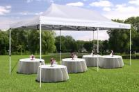 Gigatent The Party Tent, White