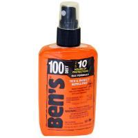 Ben's 100 MAX Tick & Insect Repellent,  3.4 oz