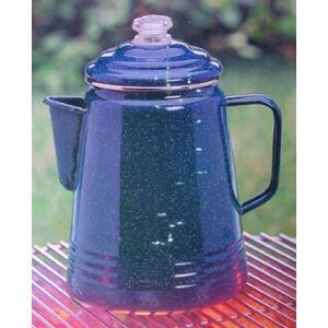 Camp Coffee Pots & Espressos by Coleman