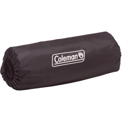 Coleman Double High Air Bed with Pump - Queen