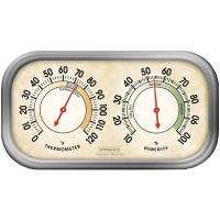 Springfield 90113-1 Humidity Meter & Thermometer Combo