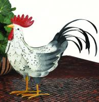 Regal Art & Gift White Rooster Medium