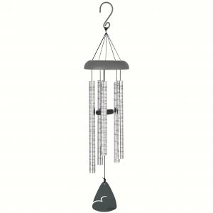 Carson Family Rules 30 inch Sonnet Wind Chime