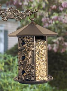 Decorative Feeders by Whitehall