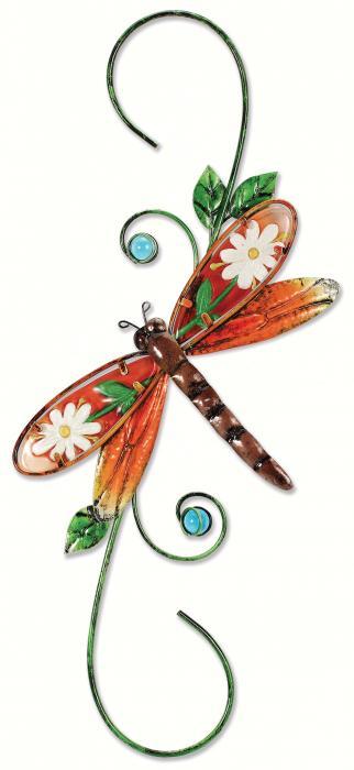 Sunset Vista Designs Dragonfly Hook