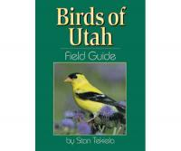 Adventure Publications Birds Utah Field Guide