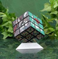 Golf Puzzle Cube