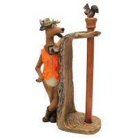 Rivers Edge Products Deer Paper Towel Holder