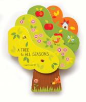Chronicle Books A Tree For All Seasons