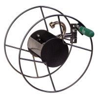 Yard Butler Srm90 Garden Mighty Reel Low Profile Hi Capacity