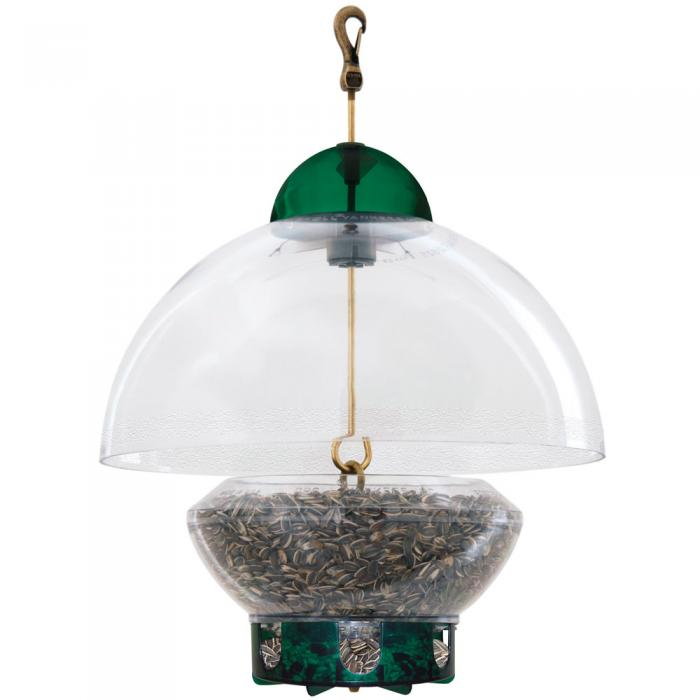 Droll Yankees Big Top Bird Feeder