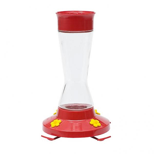 Perky Pet Hardened Glass Hummingbird Bird Feeder