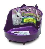 Long John Hi Side Litter Pan