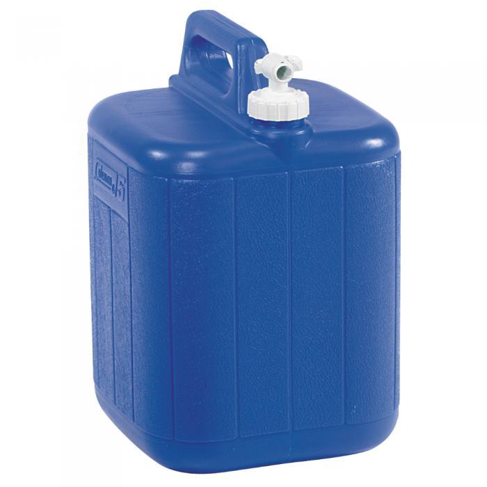 Coleman 5 Gallon Water Carrier - Blue