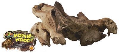 Mopani Wood Aquarium Tag 20 24