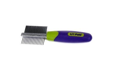 W6203 Lil Pals Kitten Double Comb