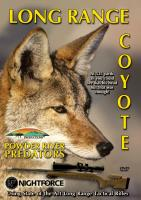 Stoney-Wolf Long Range Coyote DVD