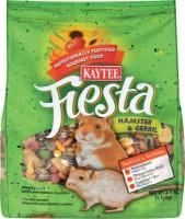 Fiesta Hamster/gerbil 2.5lb