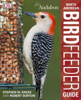 Penguin Group North American Birdfeeder Guide New Edition