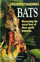 Bird Watcher's Digest Understanding Bats