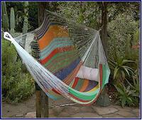 Quality Hammock Source Mayan Multi Color Hammock