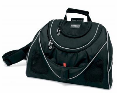 Contour Messenger Black Label Pet Carrier - Large