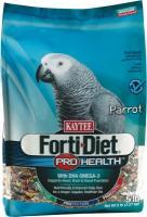 Parrot Forti Diet Pro Health 5lb