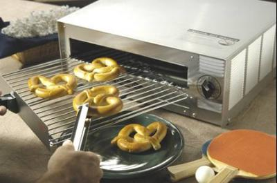 Fusion Commercial Professional Pizza Oven and More