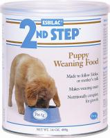 Puppy Weaning Formula