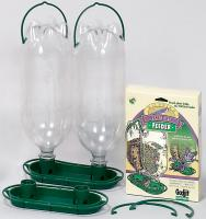 Gadjit Jumbo Bird Feeder Green
